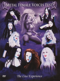 Metal Female Voices Fest DVD