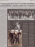 Diario de Navarra Julio 2015